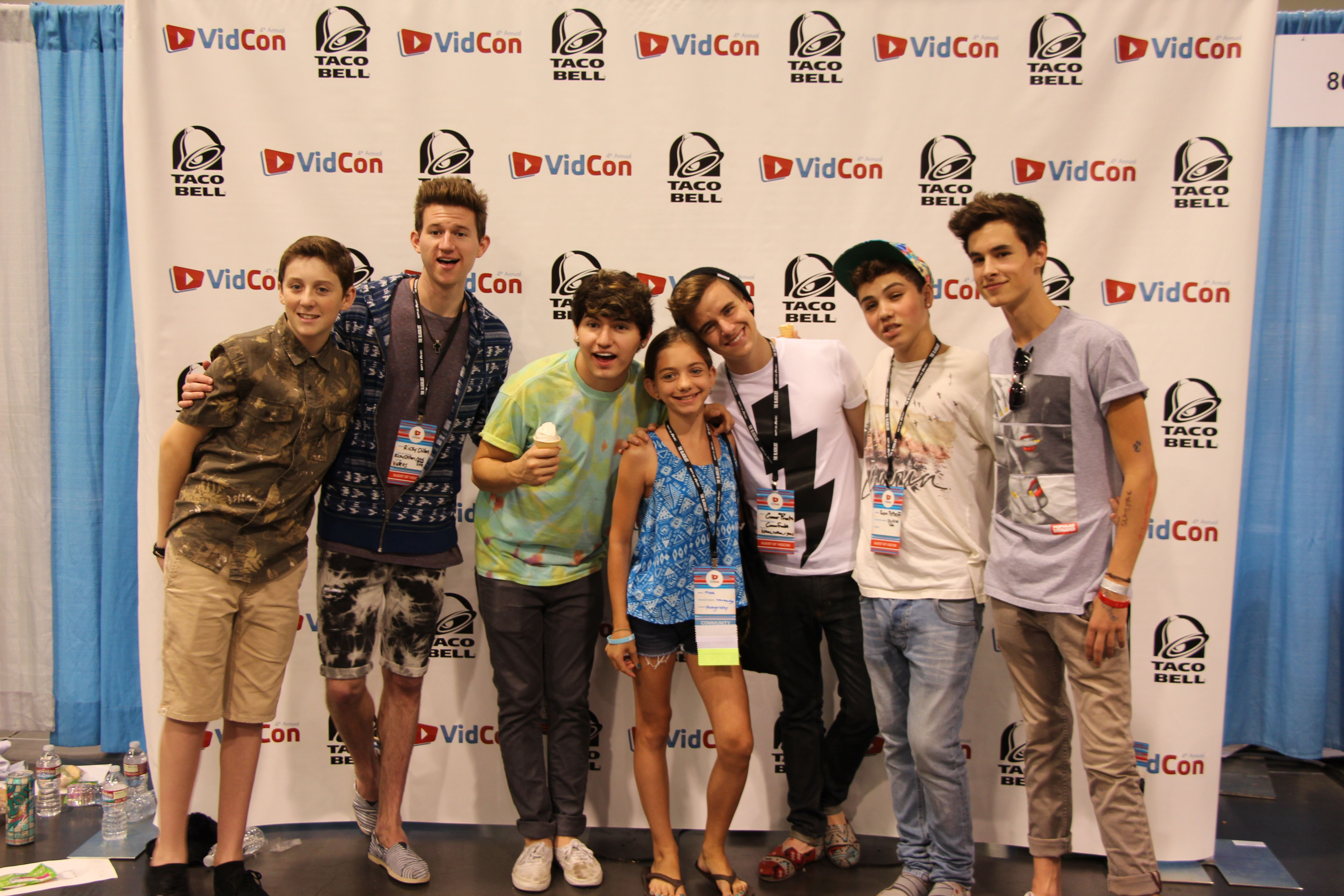 What I Learned At Vidcon 2013 Unschooling Nyc